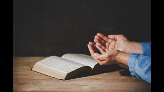 A tentação de Jesus - Mateus 4:1-11 - Presbítero Marcelo - 27/06/2021