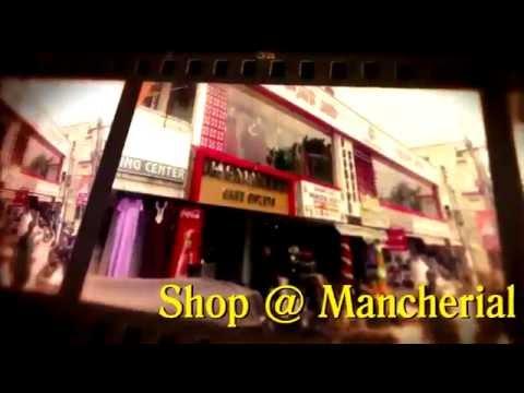 Macherial siti shops programme