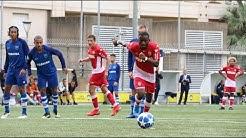 (U19) FULLMATCH : AS Monaco - US Colomiers