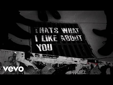 5 Seconds of Summer - What I Like About You (Lyric Video)