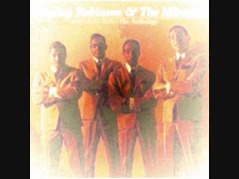 I'll Try Something New  Smokey Robinson and the Miracles.wmv mp3
