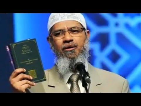 NIA raids Zakir Naik's Islamic Research Foundation premises