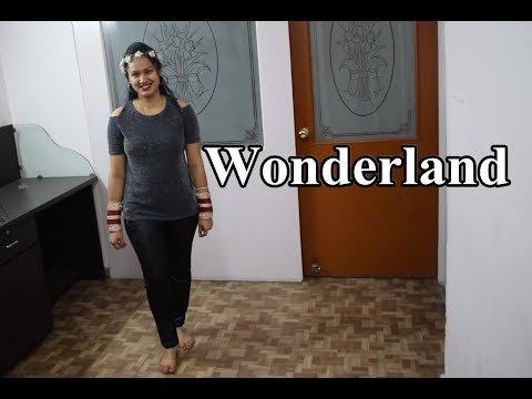 Wonderland Song Dance Performance | Surbhi Kaur | Latest Punjabi Dance Video 2018 - Zora Randhawa