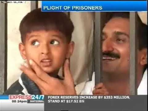 Thumbnail: Prison conditions in Pakistan