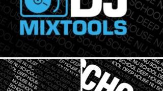Nu School Deep House Vol 2 - Full DJ Mix Stems Samples - Loopmasters DJ Mixtools Series