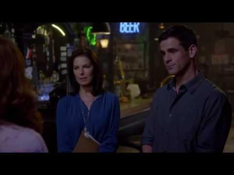 Cassidy Freeman - CSI: NY 2011 - Season 8 Episode 1 [HD]