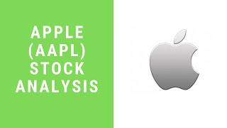 Apple (aapl) stock analysis 2020