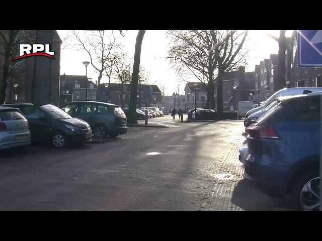 Nieuw parkeerplan voor de Gemeente Woerden