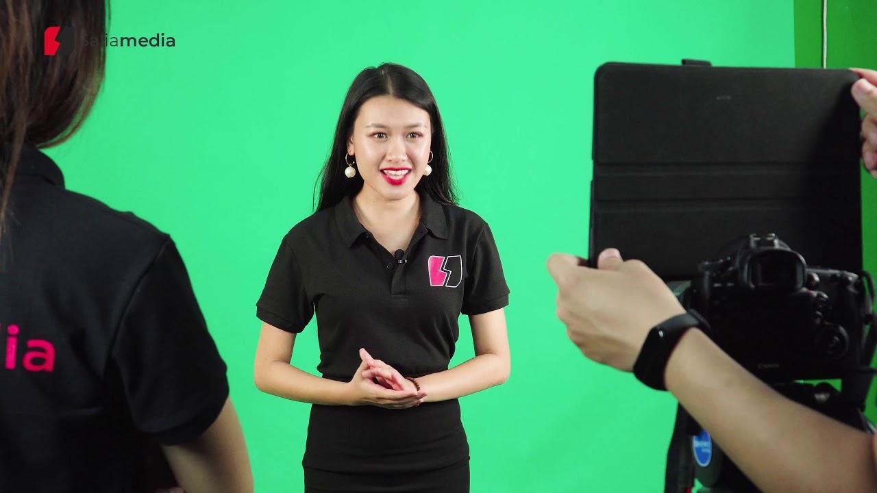Video giới thiệu dịch vụ quay video quảng cáo – Salia Media