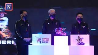 PM lancar Pelan Tindakan Wanita Dalam Sukan