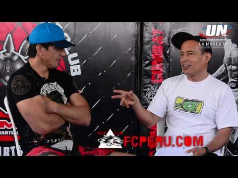 Entrevista a Johnny Iwasaki