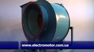 Вентилятор ВЦ 4-75 № 5(, 2011-11-02T19:24:18.000Z)