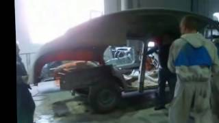 Автомобильдерді Қызықты сәттер