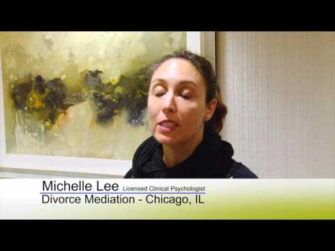Divorce Mediation Training Chicago