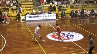 LNP Serie B Playoff 2018 Gara 3 Finale Tab  2   Fiorentina Basket vs Cento