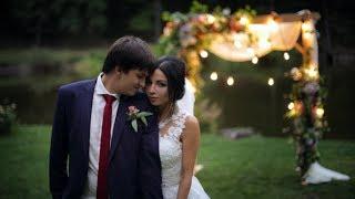 Свадебный клип | Александр и Алена