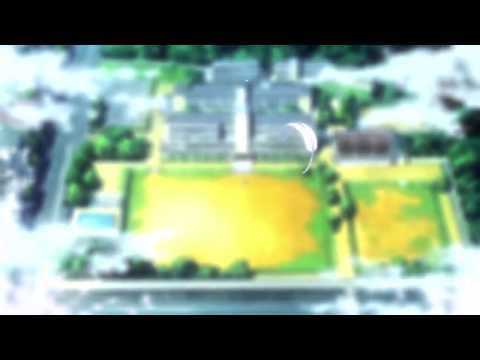 Little Busters! Opening HD