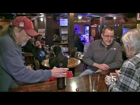 Last Call for Popular Pub in Menlo Park