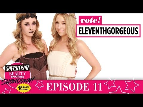 Vote for EleventhGorgeous | Ep. 11 Beauty Smarties Showdown, All Stars Edition