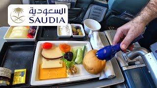 SAUDIA A321 Business Class Riyadh to Madinah | الخطوط السعودية درجة الأعمال الرياض المدينة