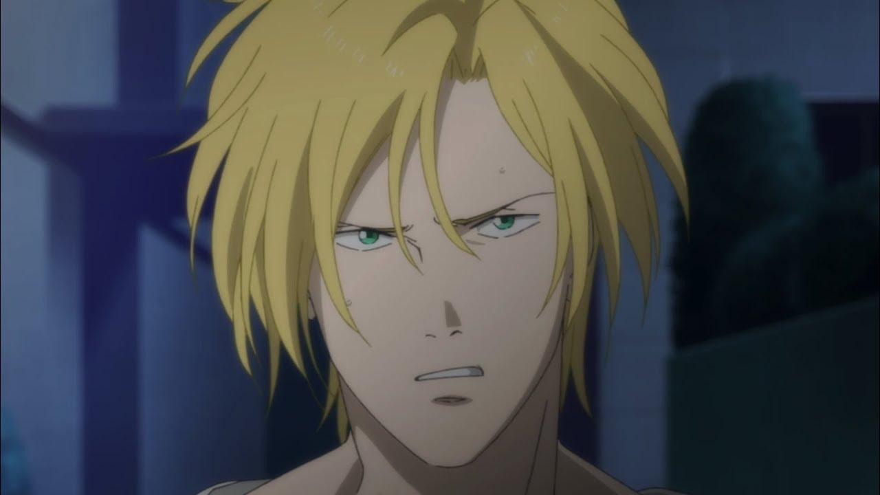 Banana Fish (バナナフィッシュ) Episode 16 Live Reaction/Review ...