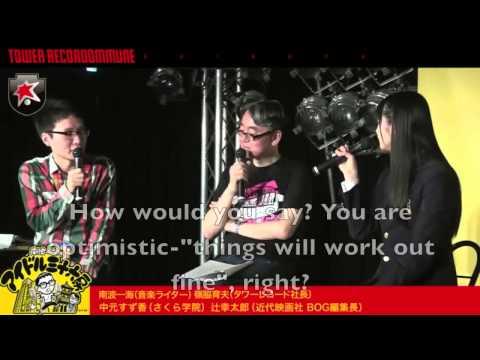 Sakura Gakuin: Suzuka's graduation special interview (English subs)