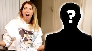 WALKED IN ON HER AND A TINDER DATE!! thumbnail