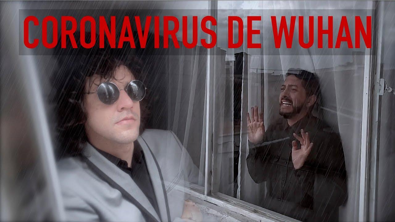 Coronavirus de Wuhan