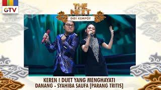 Keren Duet Yang Menghayati Dari Danang Syahiba Saufa Parang Tritis The Next Didi Kempot MP3