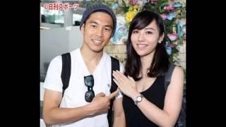 谷村奈南、婚約者・井岡一翔について語る「すべてにおいてブレない人」 ...