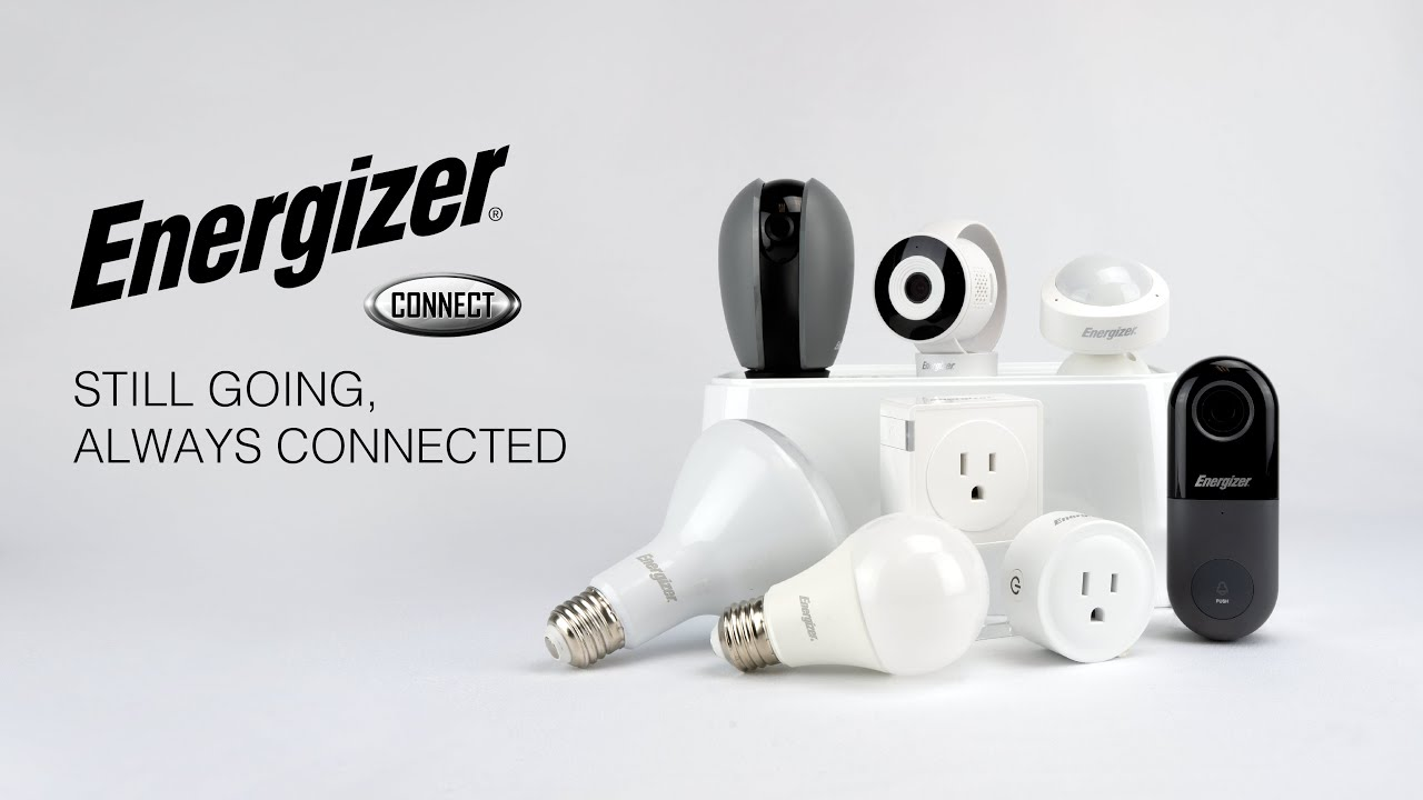 Energizer Connect