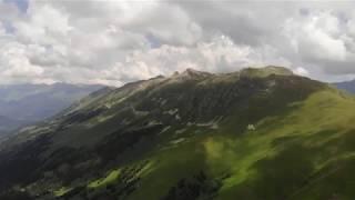 Архыз Софийские водопады Дуккинские озера