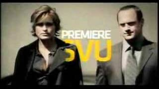 Law and Order: SVU Season 8 premiere teaser