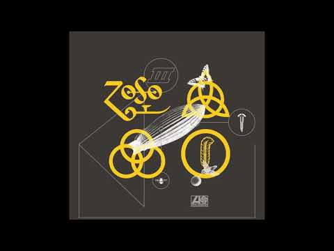 Led Zeppelin: Record Store Day 2018