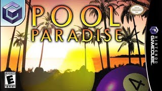 Longplay of Pool Paradise