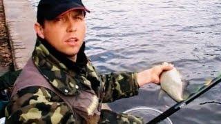 Ловля Плотвы Маховой Удочкой. №33