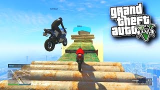 GTA 5 Funny Moments #194 With The Sidemen (GTA 5 Online Funny Moments)