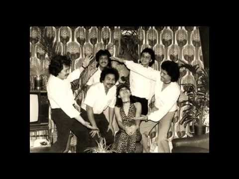 Indo Rock Musicians and Bands from the Past NL