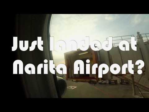 Narita Express Train | JR Pass to Tokyo Station in 7 Steps | Japan Travel Guide |