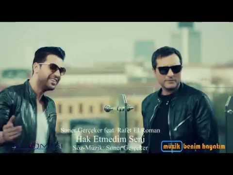Soner Gerçeker feat. Rafet El Roman - Hak Etmedim Seni (Teaser)