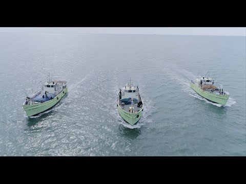 Deep Sea Fishing Vessel   Documentary Film
