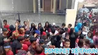 Dombret berdanska (aniversary 28 tahun)