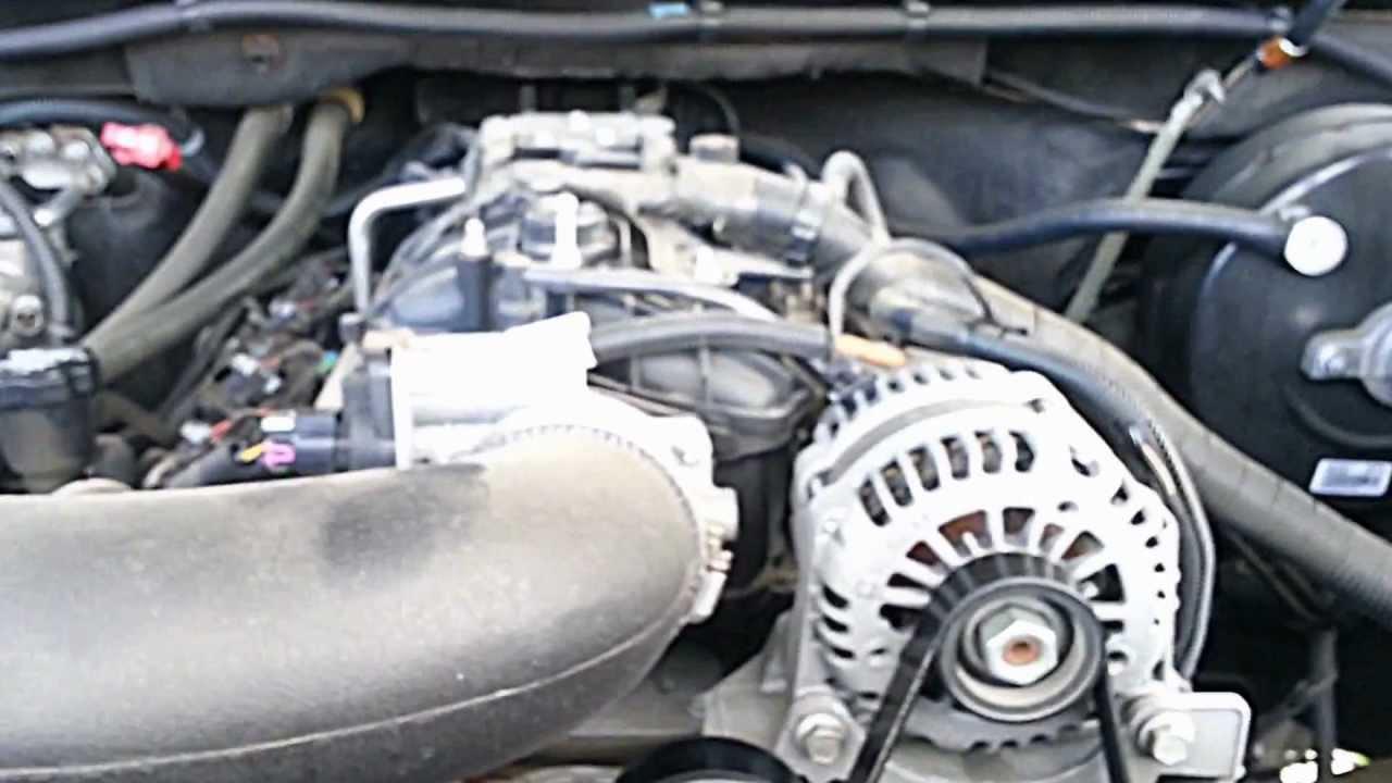2007 gmc truck engine diagram [ 1280 x 720 Pixel ]