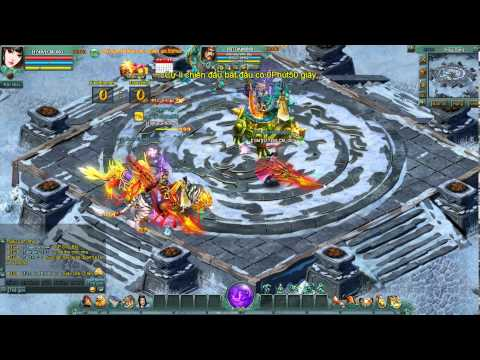 Đại Hội Tỷ Võ kỳ XXXII   TOAN6669 vs KieuPhongnt