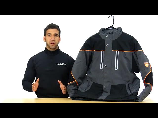 Product Video - PolarFore Jacket⠀