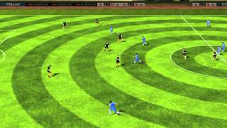 FIFA 14 iPhone/iPad - Woodhouse fc vs. AEK Athens