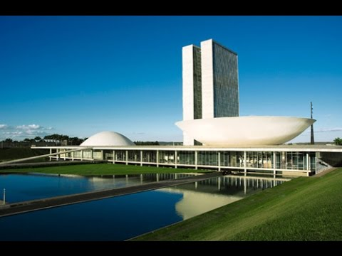 BRASILIA TOUR( CAPITAL OF BRAZIL)