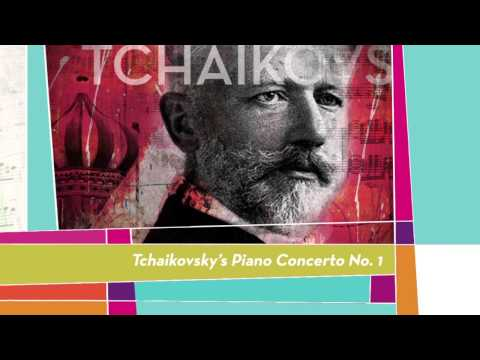 Opening Weekend: Tchaikovsky Piano Concerto No. 1