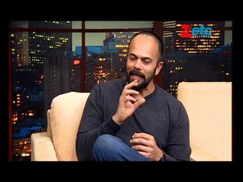 Rohit Shetty - ETC Bollywood Business - Komal Nahta