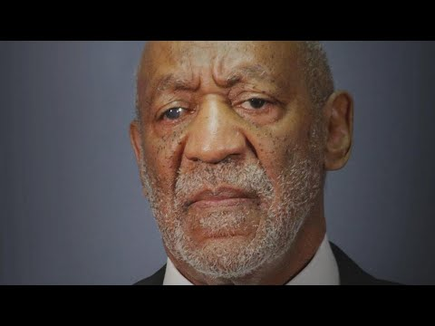 Inside Bill Cosby's New Life in Prison